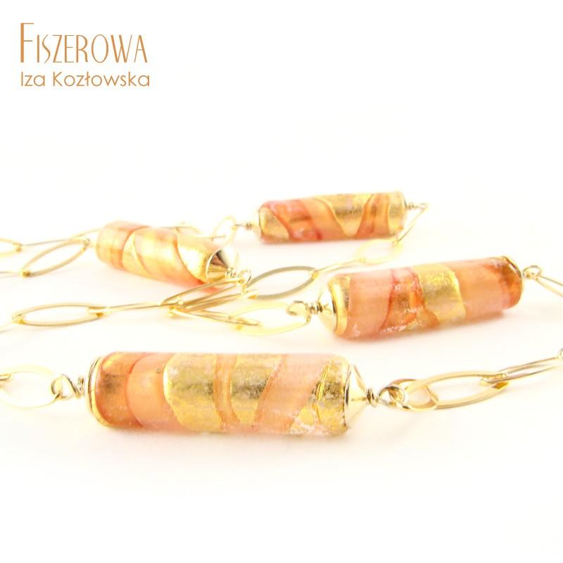 Chain - Murano pesca