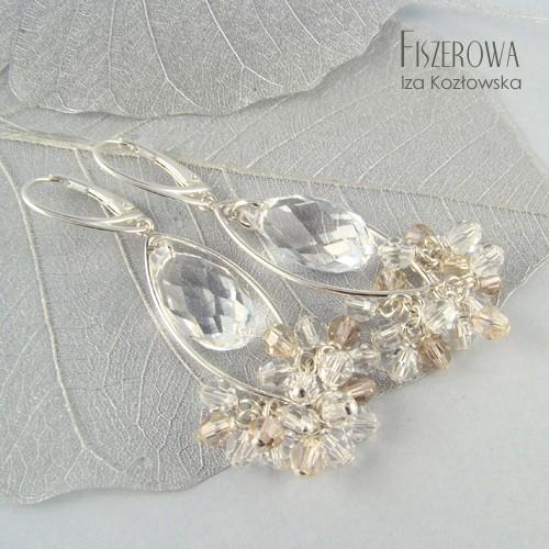 Afia silver rose