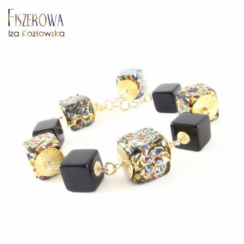Klimt's cube nadgarstek