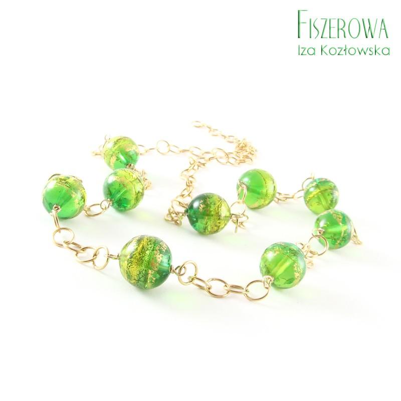 Serale smeraldo