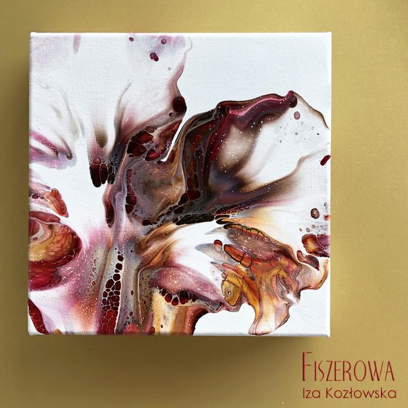 Burning flower (59)