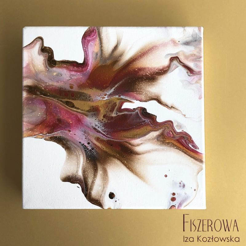 Burning flower II (64)