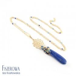 Lace lapis lazuli