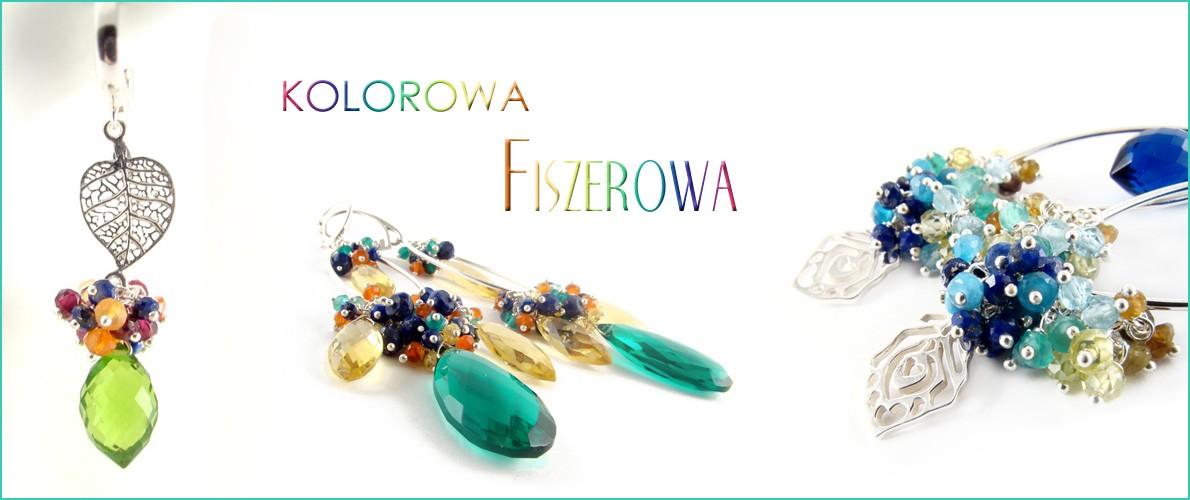 Kolorowa Fiszerowa